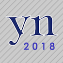 イヤーノート2018